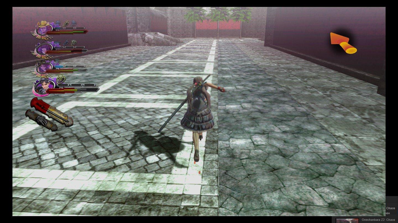 Пост-прохождение Onechanbara Z2: Chaos Часть2 - Изображение 6