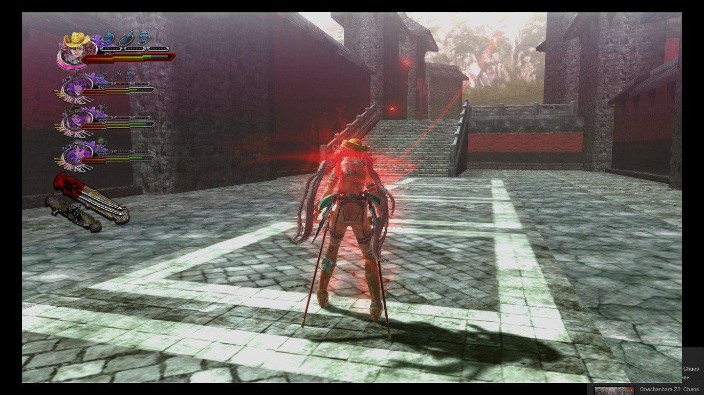 Пост-прохождение Onechanbara Z2: Chaos Часть2 - Изображение 4