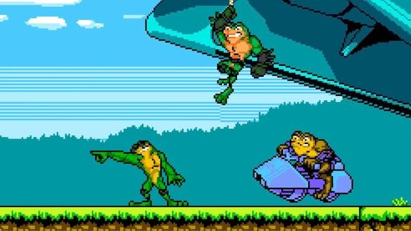 Shovel Knight. Пиксельный платформер который смог!. - Изображение 14