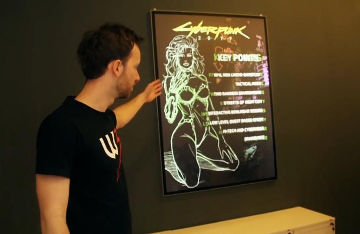 CD Projekt официально приступили к разработке CP2077. - Изображение 1
