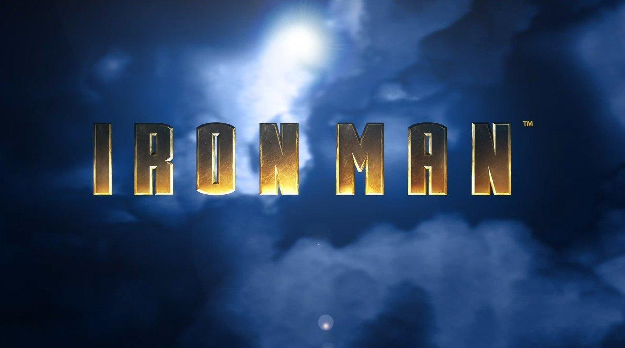 Iron Man 2 2010 игра
