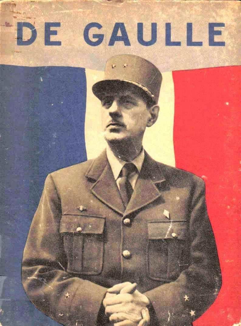 """По следам """"Medal of Honor: Underground"""" или русское Французское Сопротивление. - Изображение 10"""