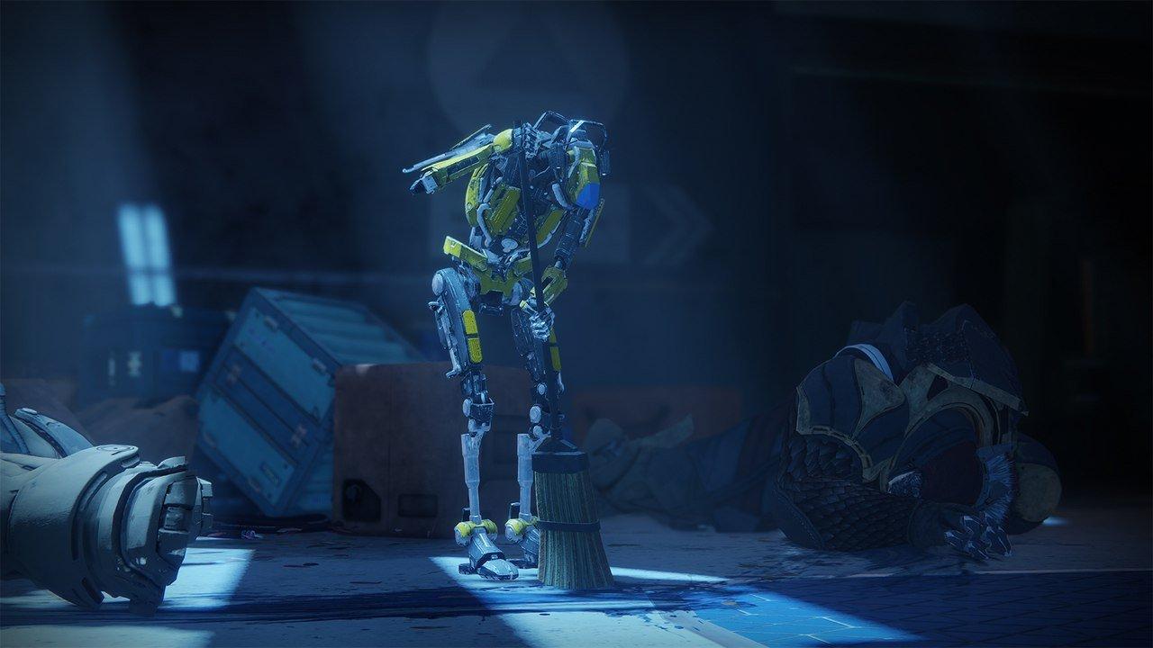 [Destiny 2] Русификация - будущий бич комьюнити. - Изображение 1