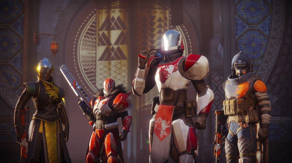 [Destiny 2] Русификация - будущий бич комьюнити. - Изображение 4