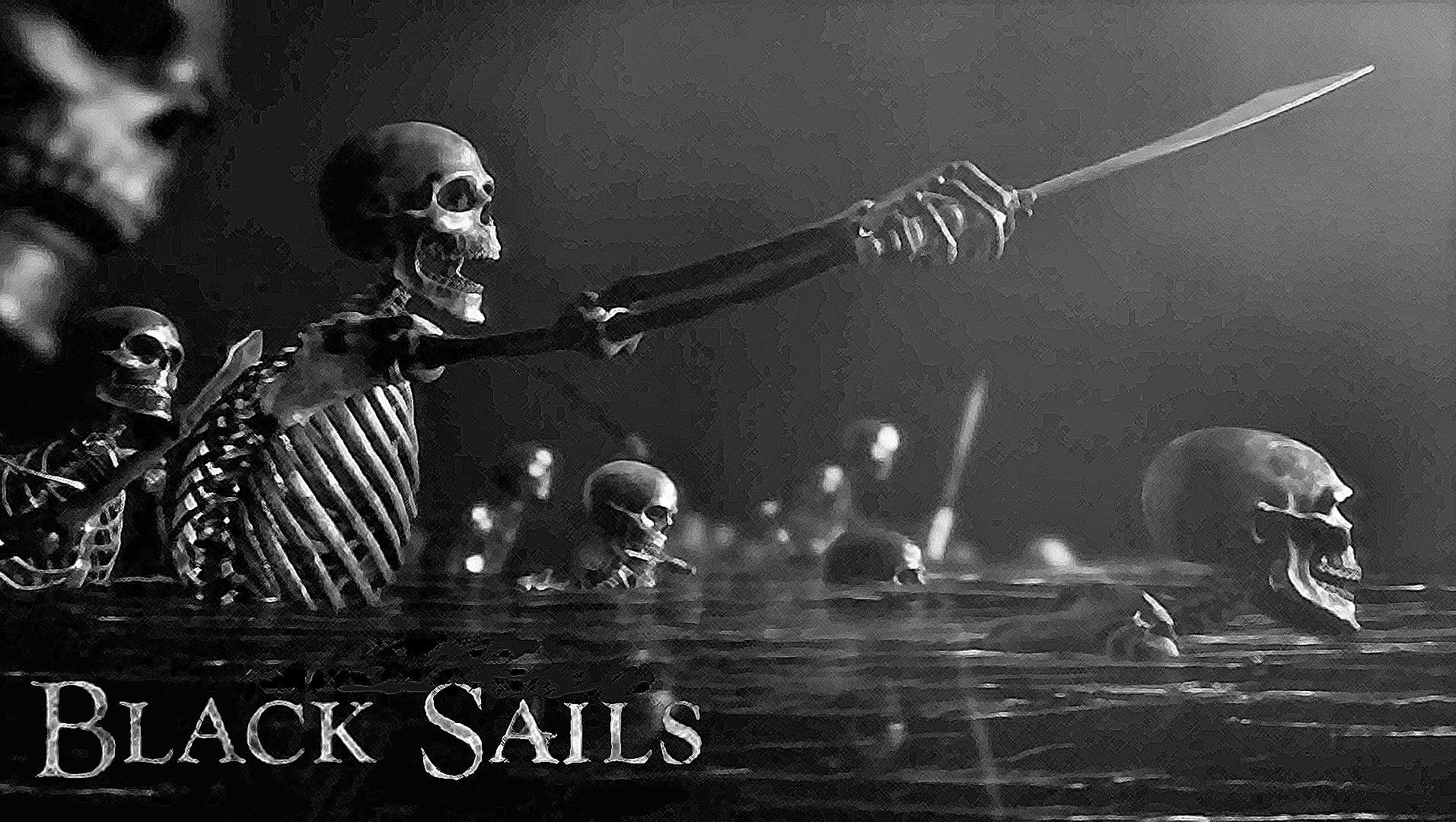 Домыслы или субъективное мнение о нормальных пиратах. - Изображение 2