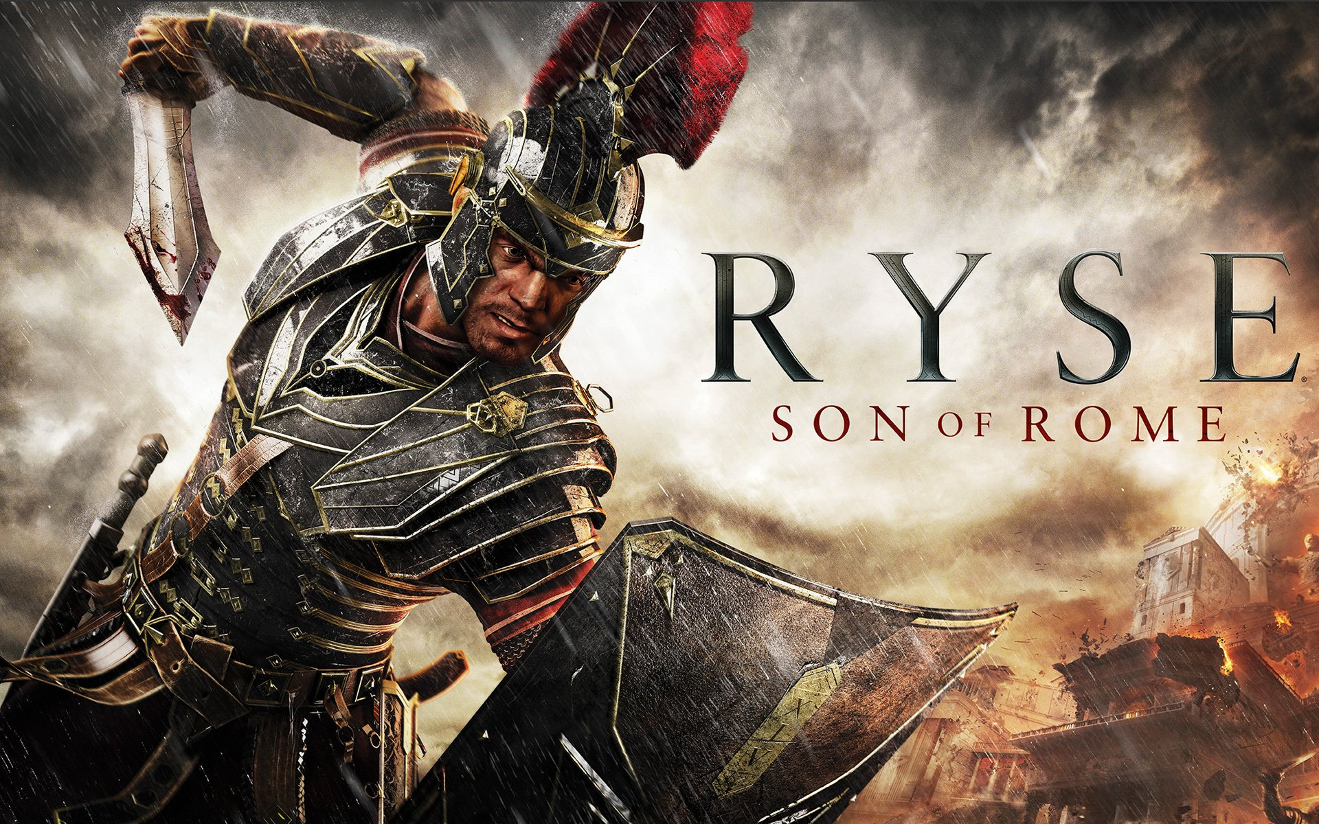 Бесплатная раздача Ryse: Son of Rome (не в Steam). - Изображение 1