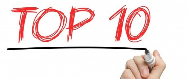 Топ 10 игр по версии пользователей Канобу. - Изображение 1