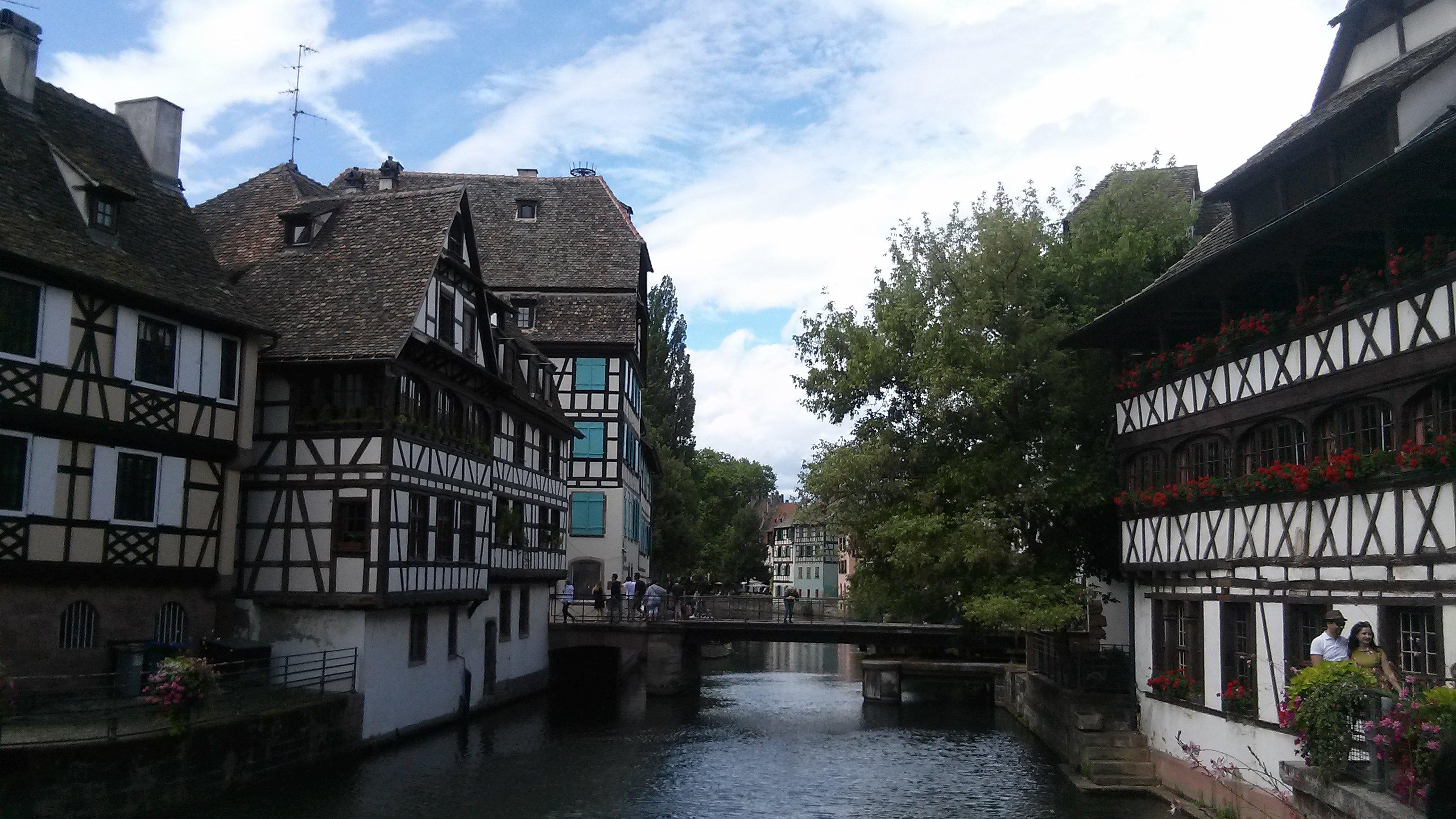 Немного о Страсбурге.. - Изображение 8