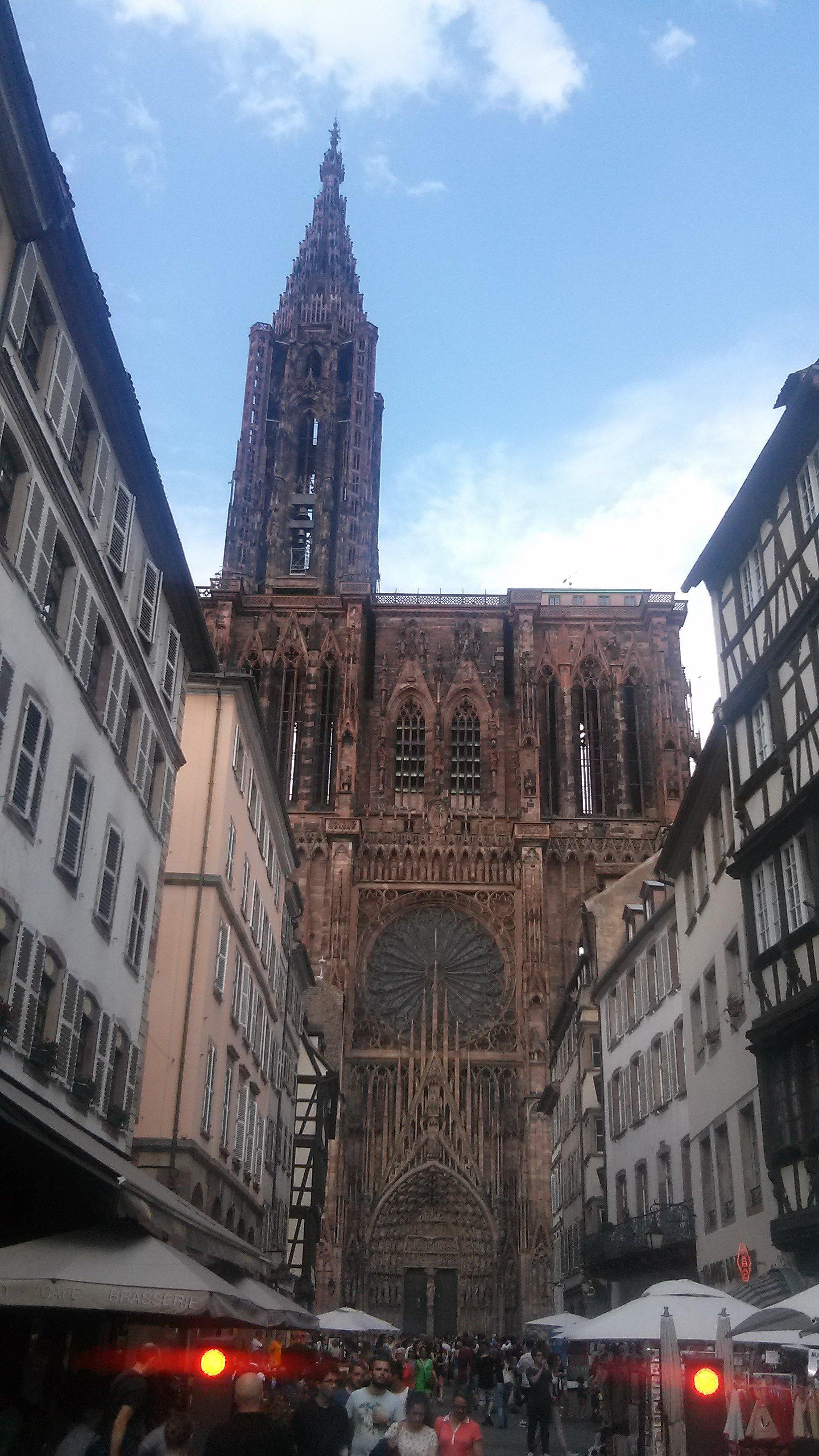 Немного о Страсбурге.. - Изображение 3