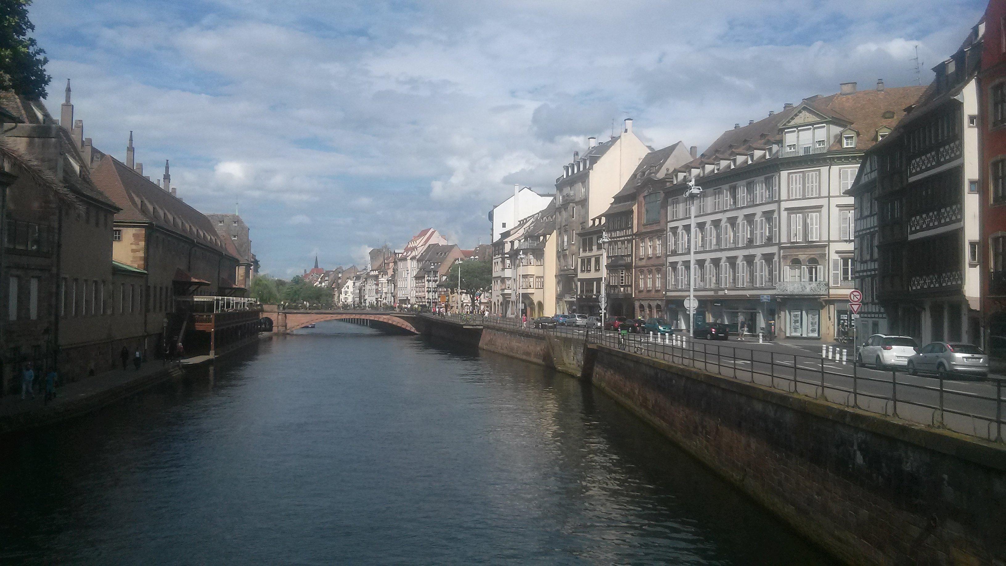 Немного о Страсбурге.. - Изображение 10