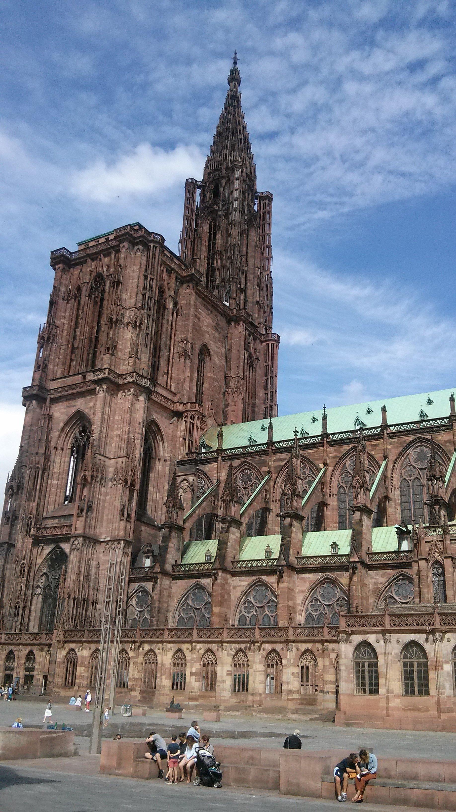 Немного о Страсбурге.. - Изображение 4