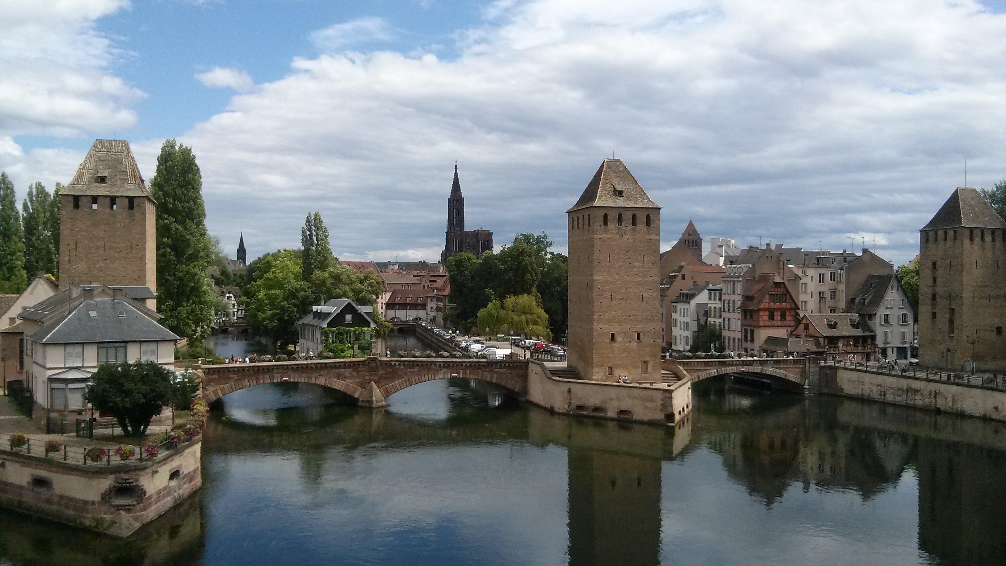 Немного о Страсбурге.. - Изображение 1