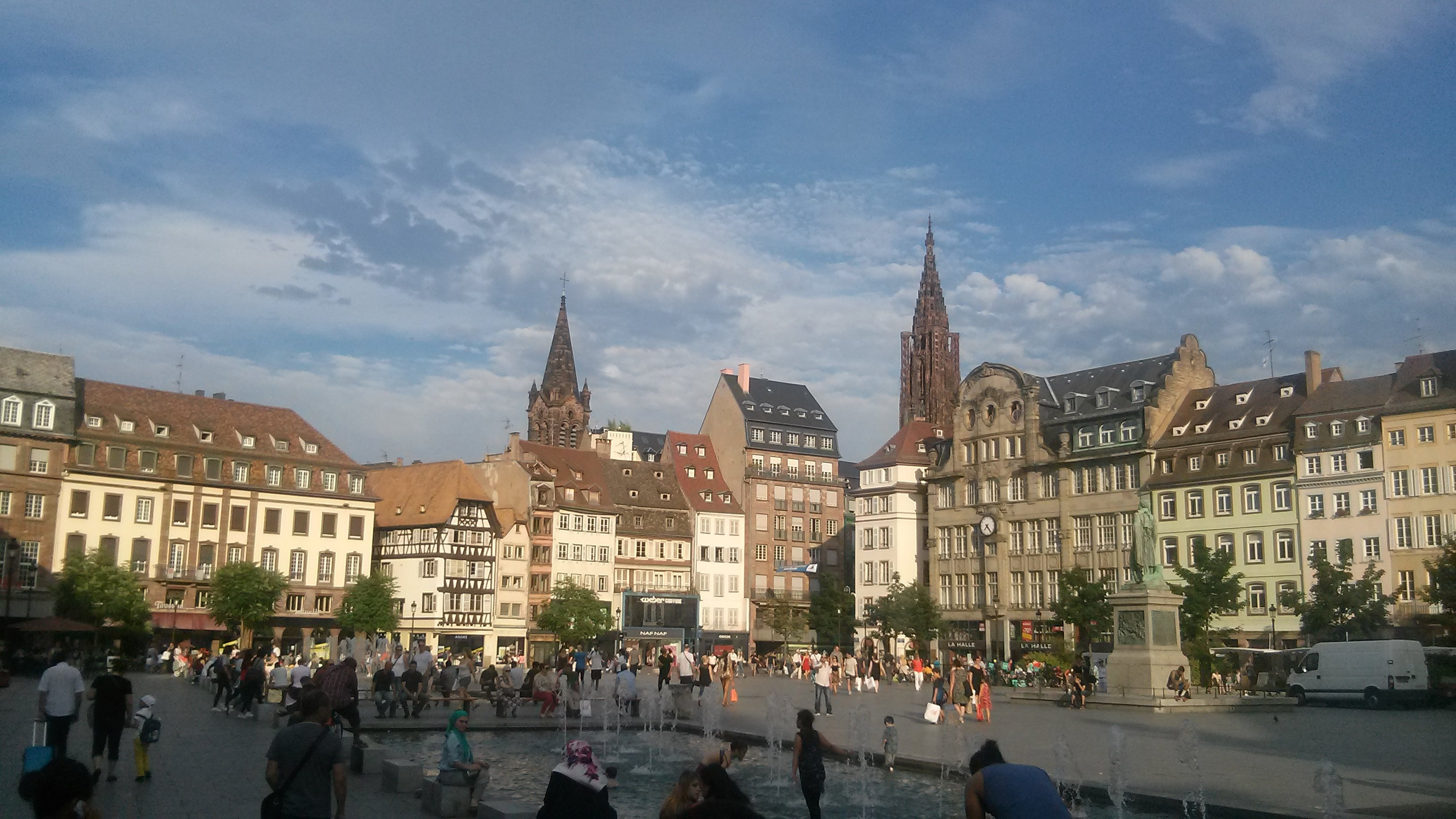Немного о Страсбурге.. - Изображение 2