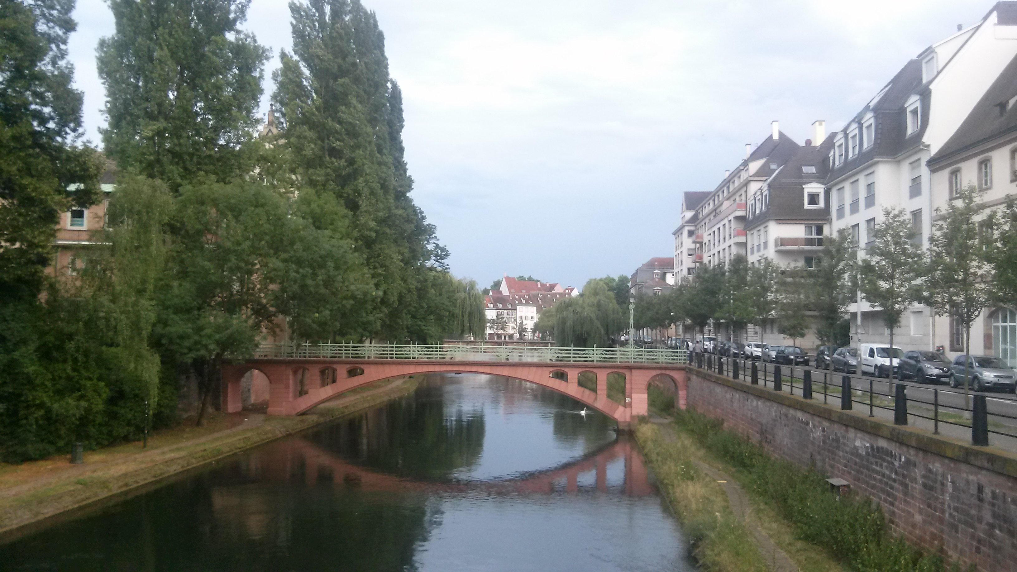 Немного о Страсбурге.. - Изображение 13