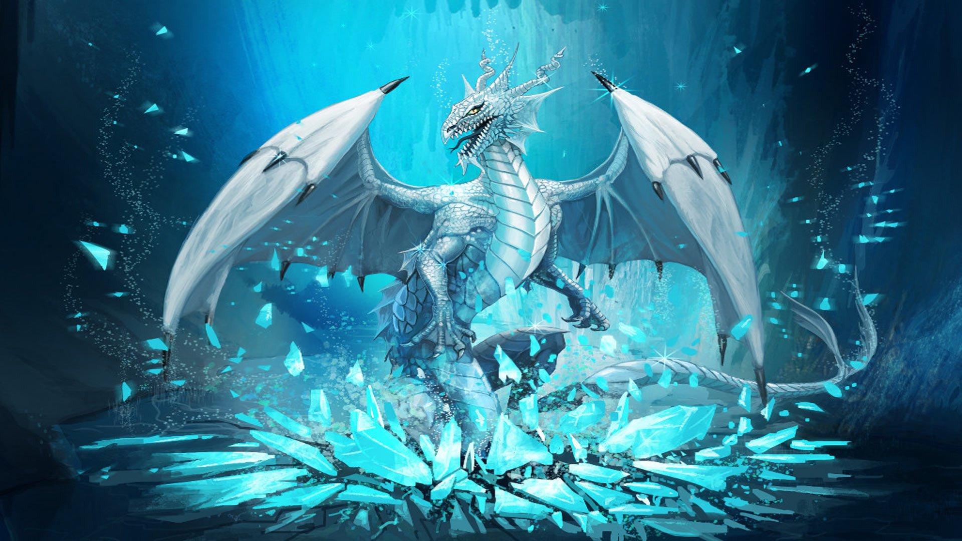 дракон  № 2192109  скачать