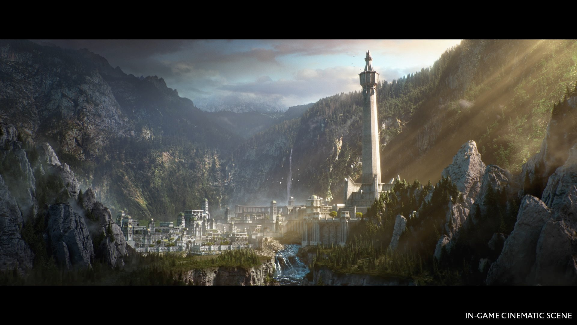 Middle-earth: Shadow of War (2017) PC - Скриншот 2