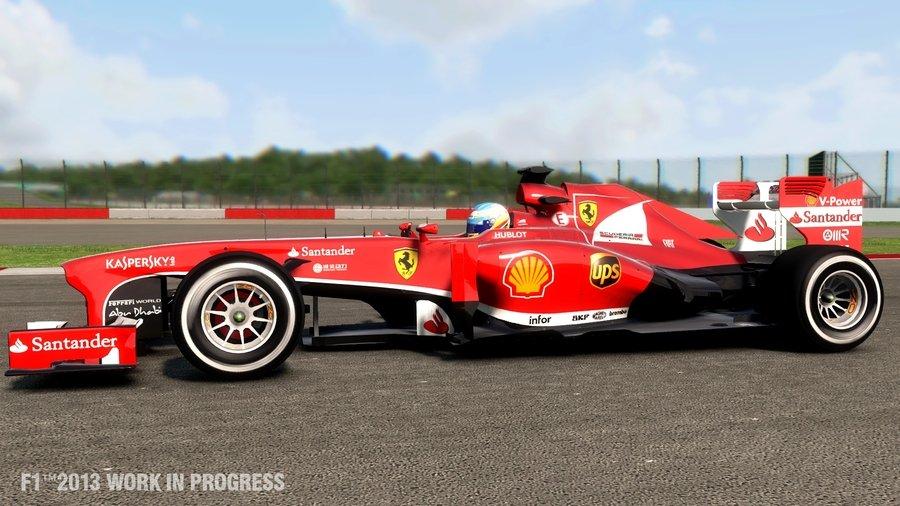 Скачать F1 2013 Через Торрент - фото 6
