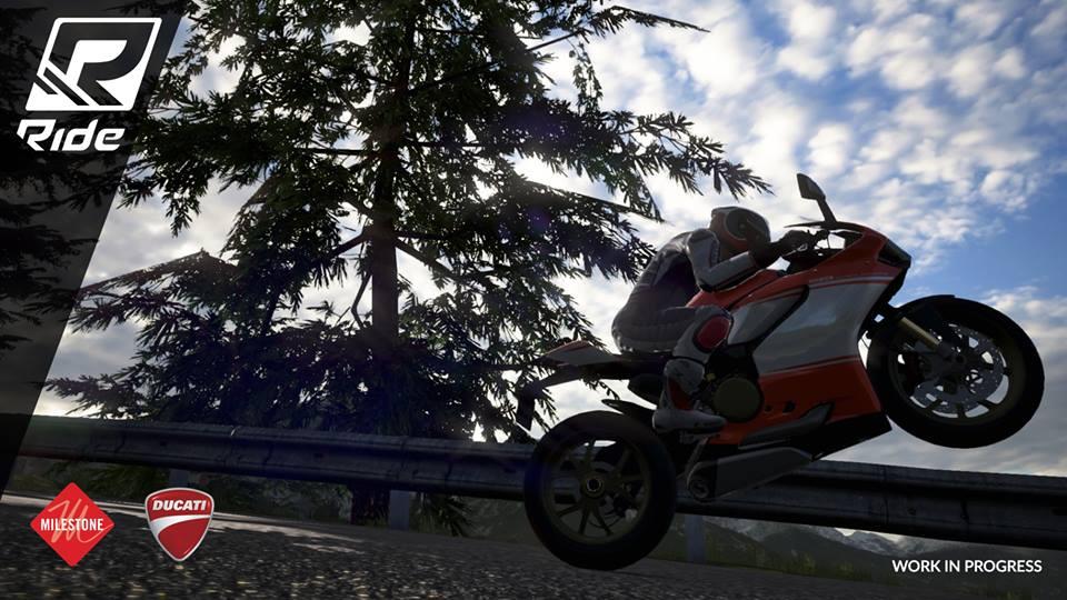 Игру О Мотоциклах