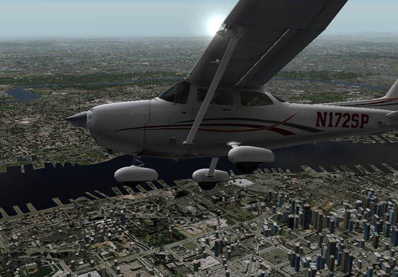 X-Plane — характеристики и описание игры X-Plane, дата выхода X ...