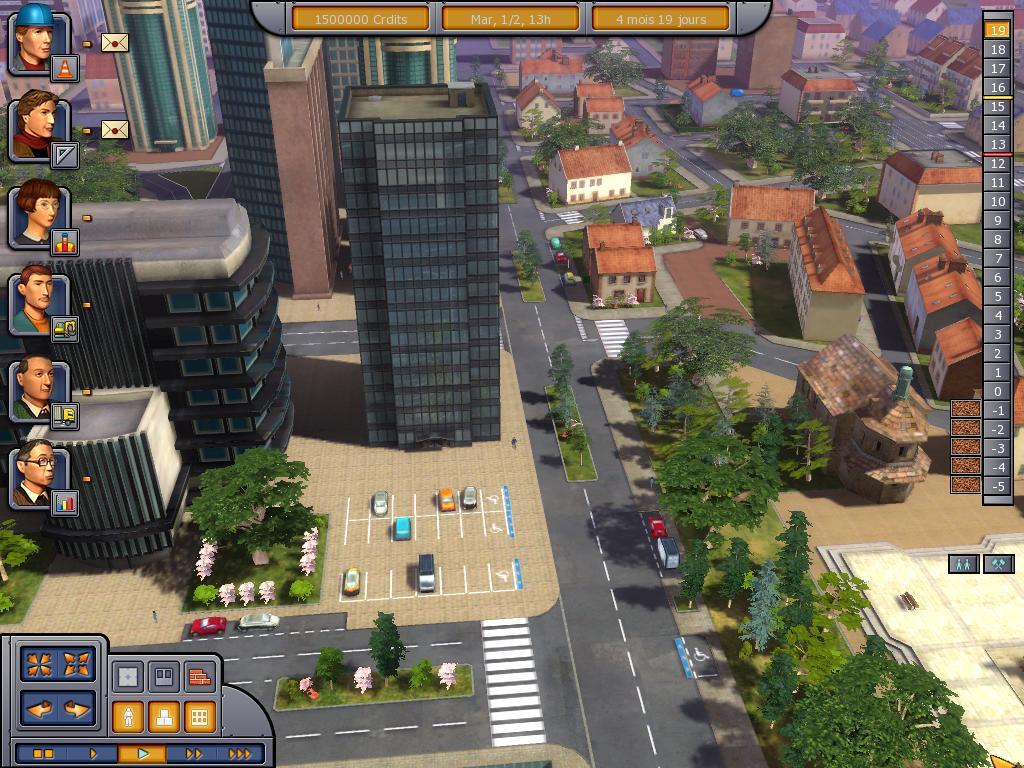 Скачать игру симулятор разрушения домов