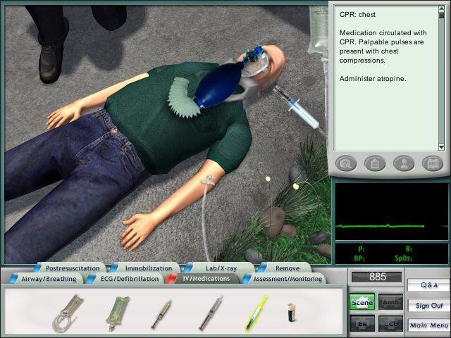 emergency room game download