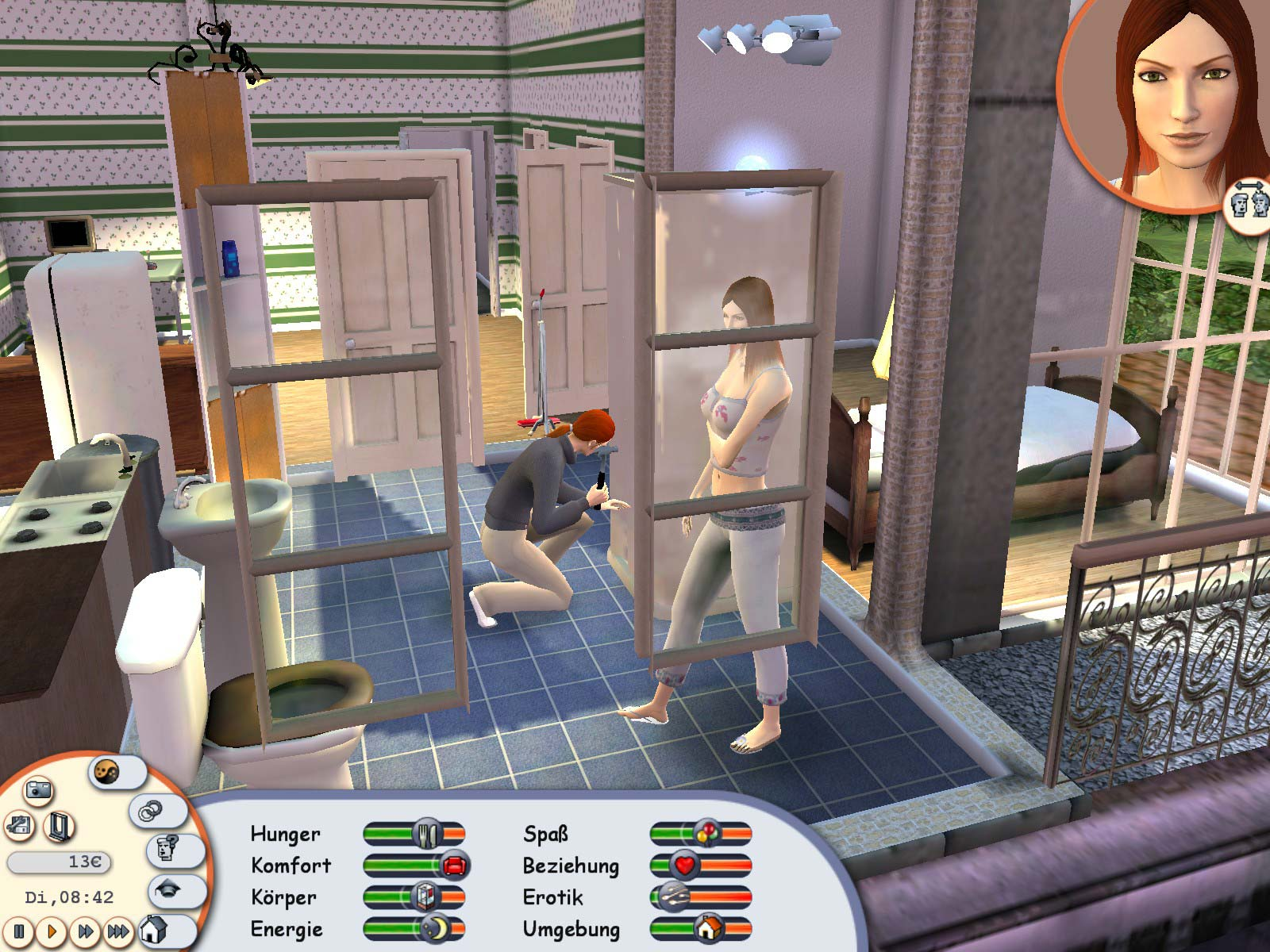 The sims free play sims having sex  nsfw pussys