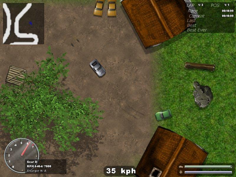 Roadclub - картинки, скриншоты и фото из игры Roadclub Канобу