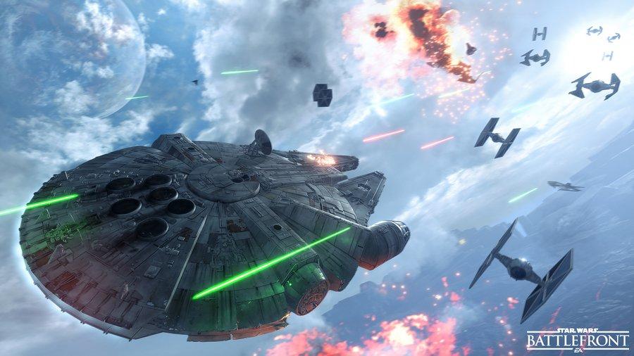 звездные войны игра на пк 2015 скачать торрент - фото 11