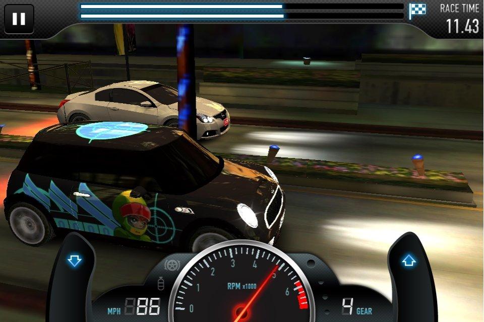 Csr Racing скачать игру - фото 4