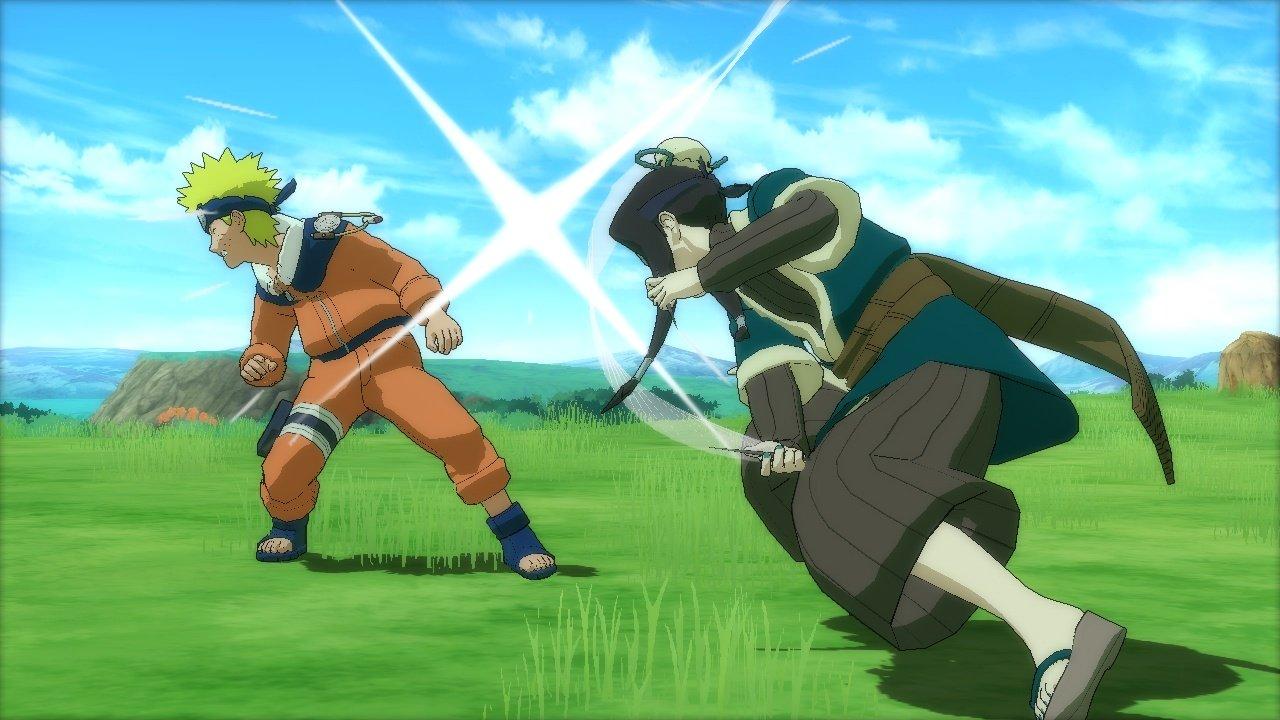 Naruto shippuden: ultimat