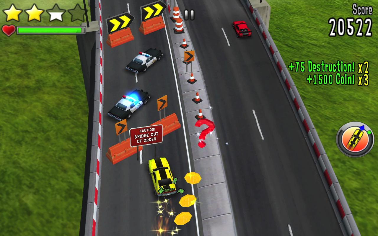 Фото reckless getaway лучше передадут атмосферу игры, чем самые скрупулезные рецензии, обзоры, отзывы