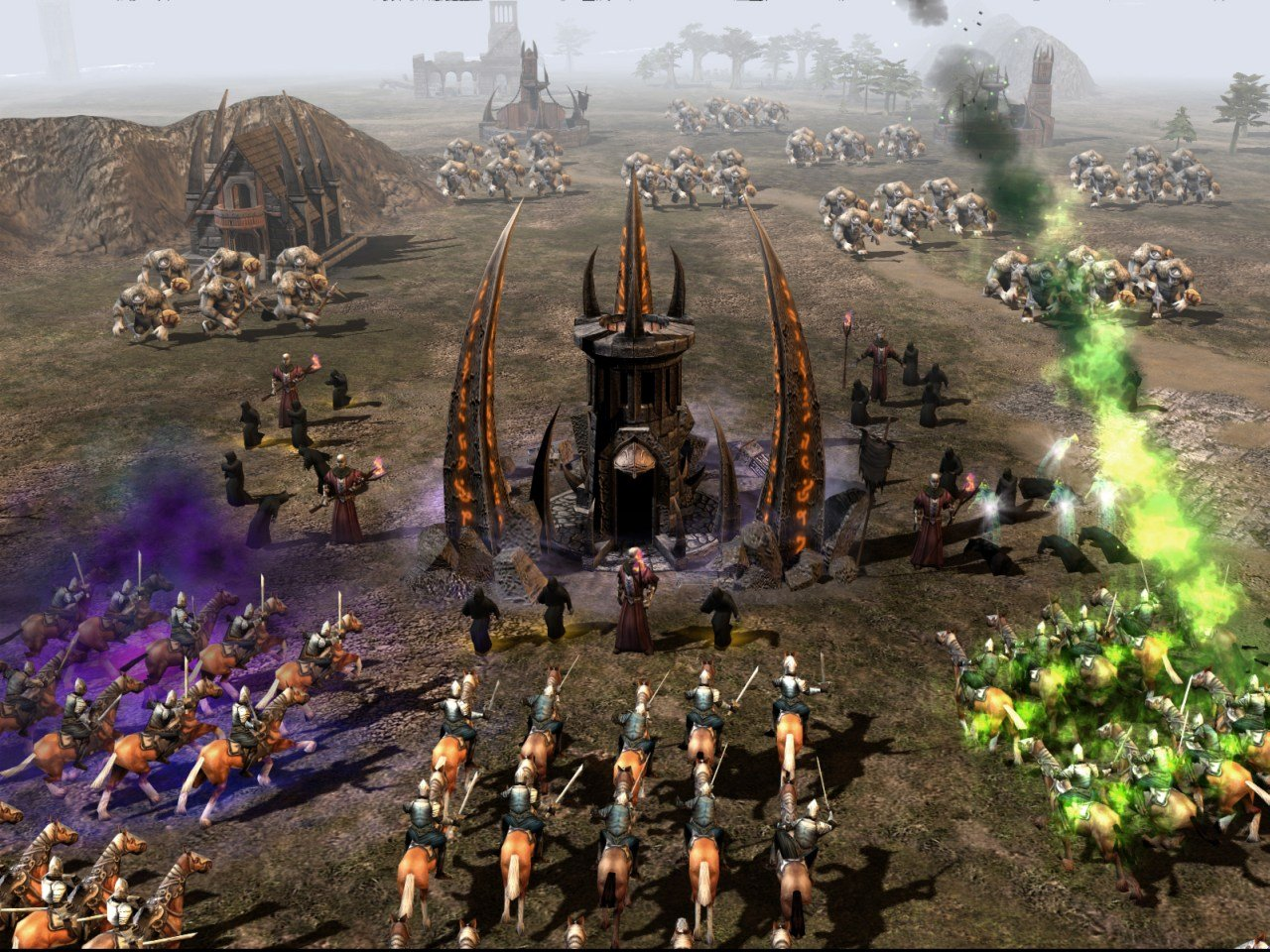 Картинки: xbox360 lord of the rings: conquest pal/rus  игры (картинки) в киеве