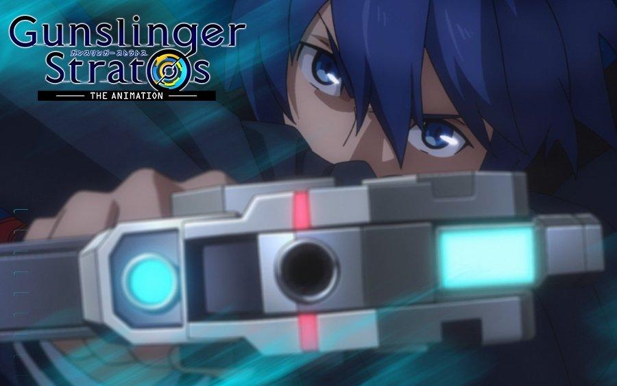 Gunslinger Stratos игра скачать - фото 6