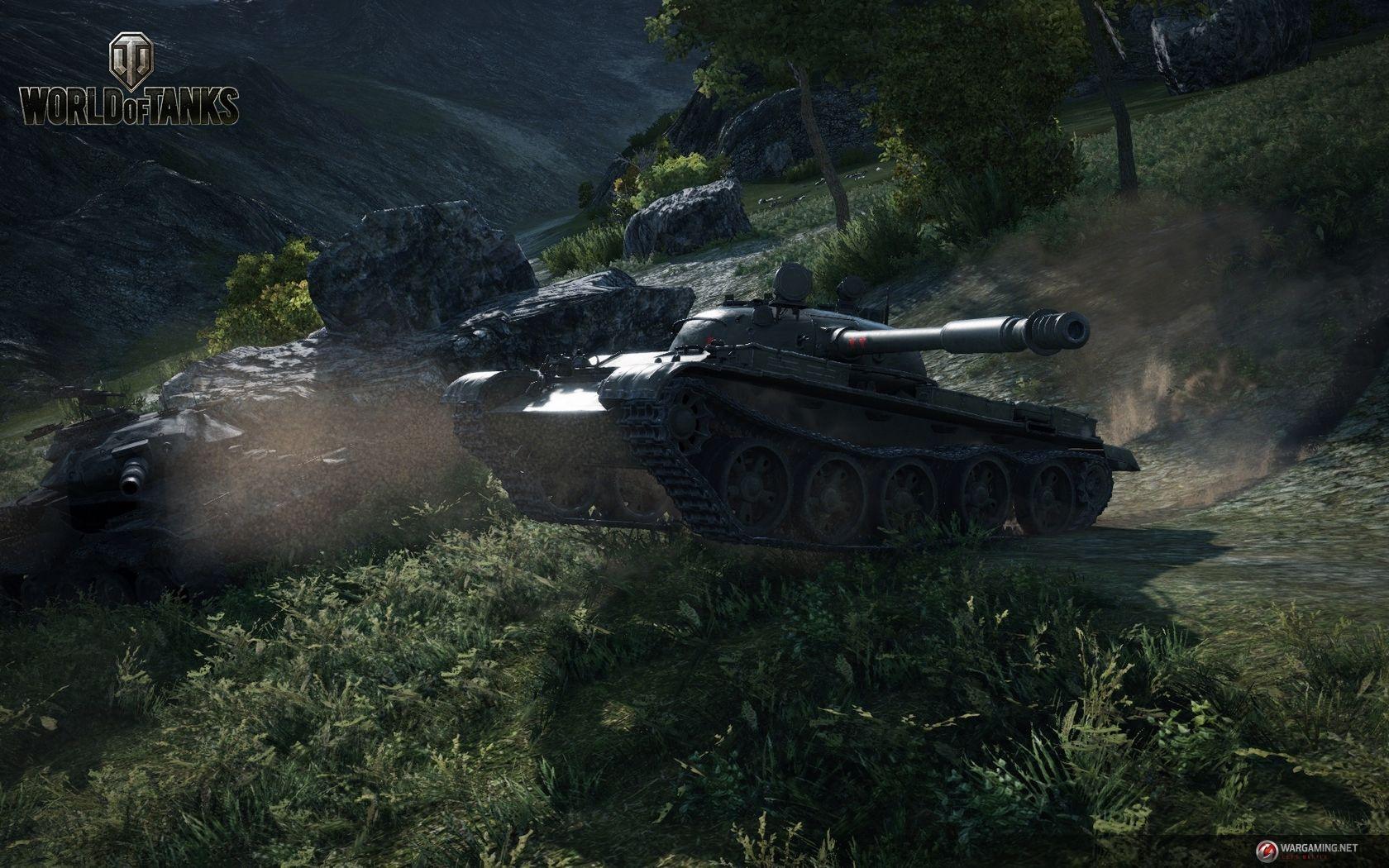 скачать звук на ворлд оф танк
