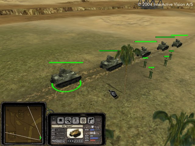 Chain of Command Eastern Front  gamesgamepressurecom