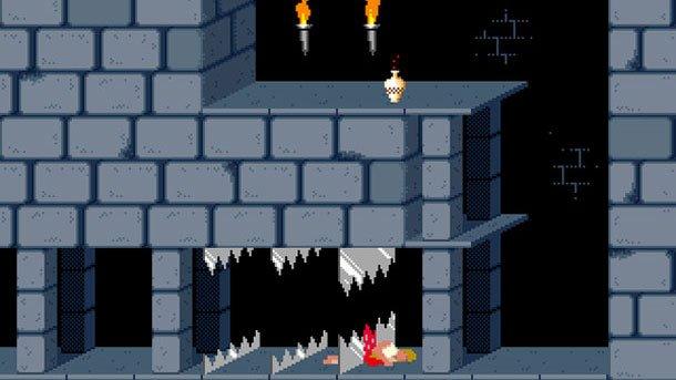 игра принц персии 1989 скачать бесплатно - фото 10