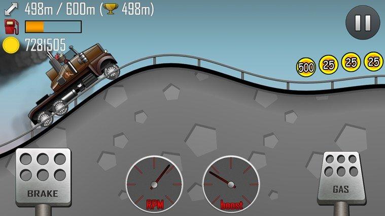 Как сделать графический мод для hill climb racing