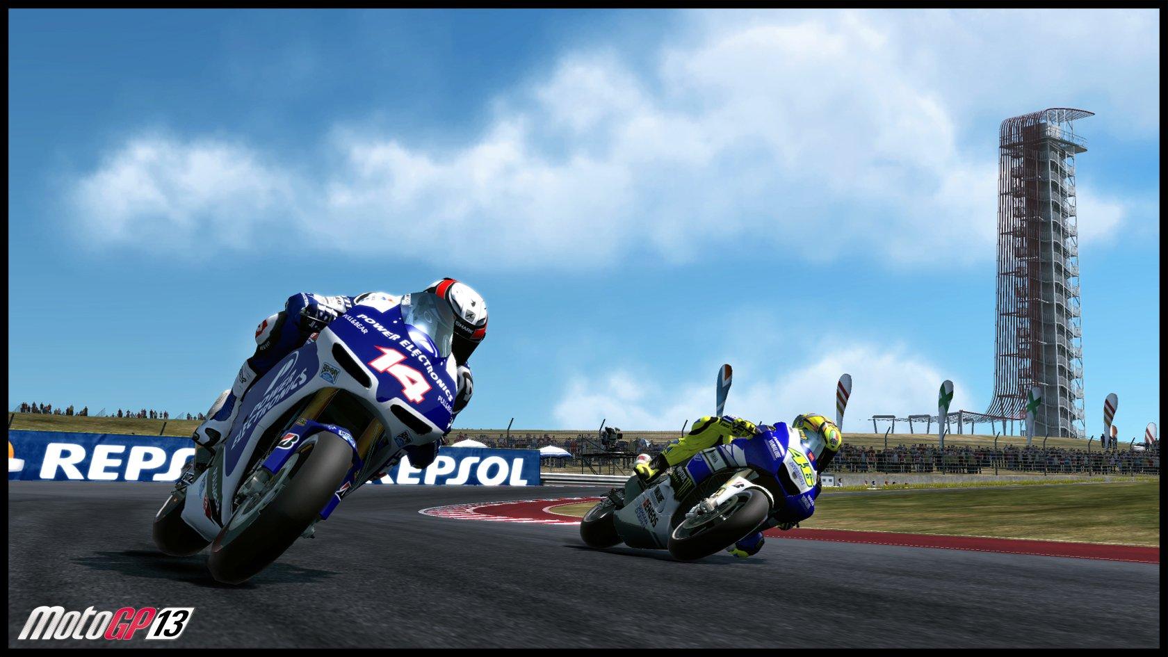 Скачать MotoGP 13 торрент