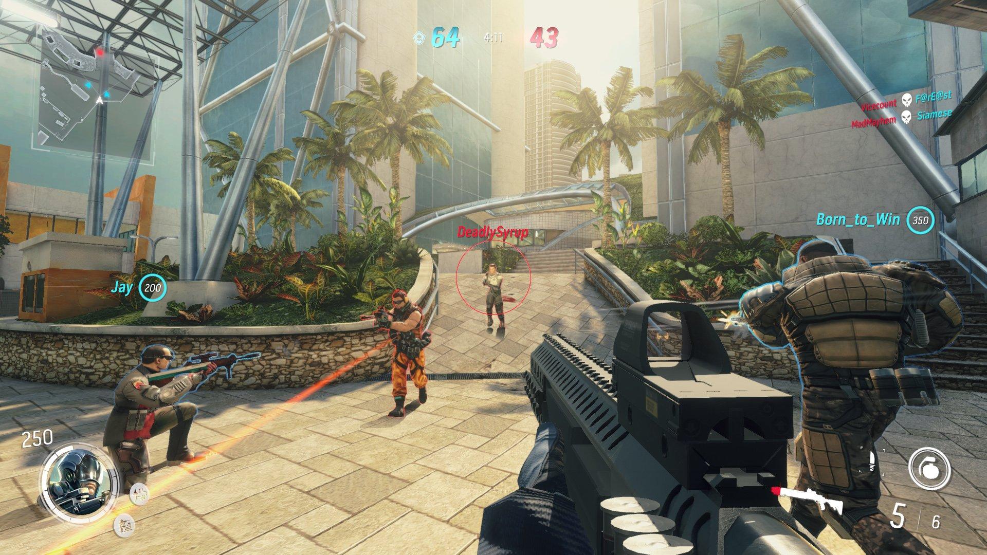 Игры 3d стрелялки онлайн бесплатно