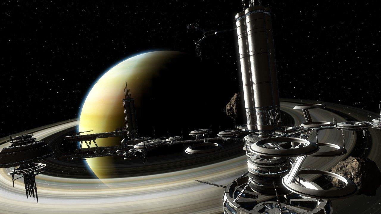 X3 terran conflict screenshots