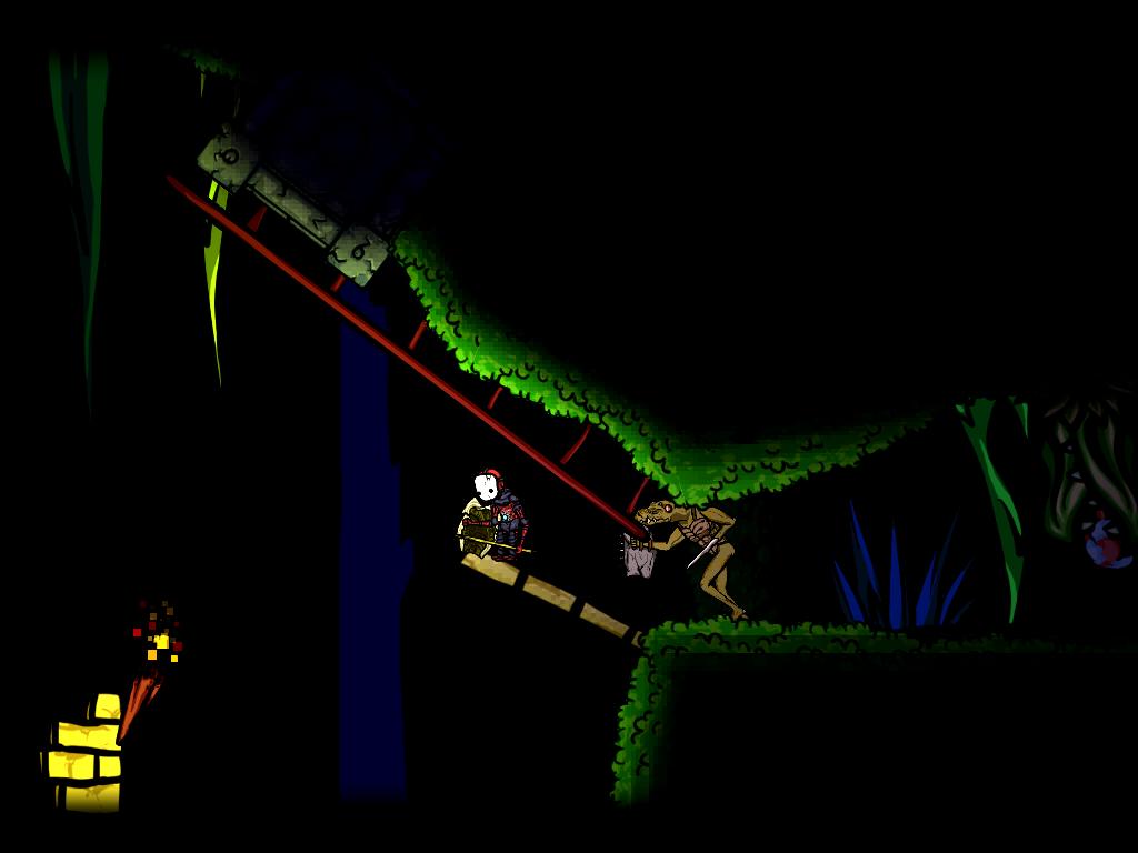 Oblitus скачать торрент - фото 8