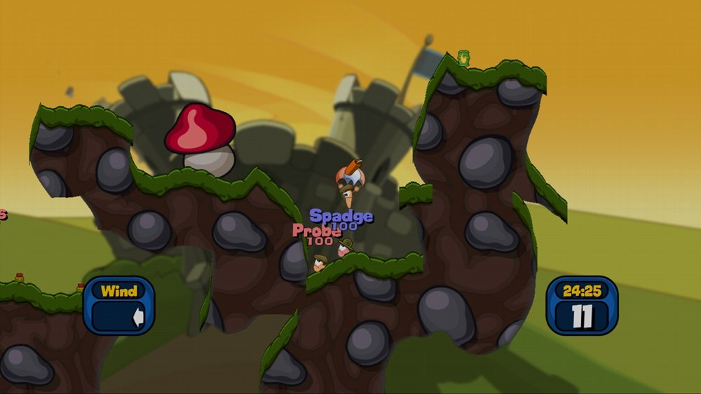 worms 2 armageddon free download full version pc