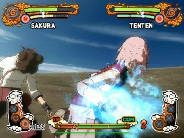 Download file 10 minutes sur naruto shippuden ultimate ninja heroes 3 hd gameplay