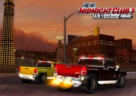 Midnight club los angeles payday