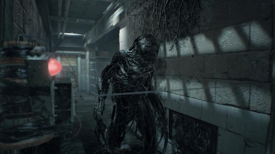 игра Resident Evil скачать - фото 7