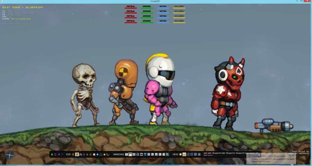 Скачать Игру Planetoid Pioneers - фото 3