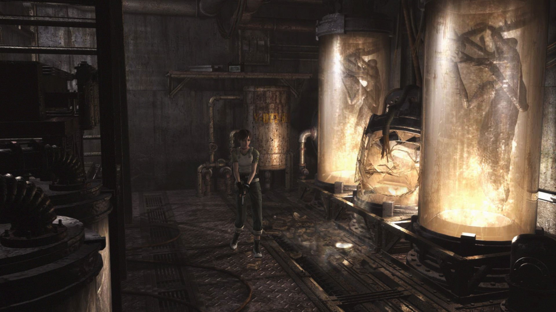 Resident evil 5 sexpics hentai images