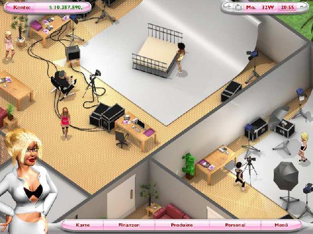 Эротическая экономическая онлайн игра
