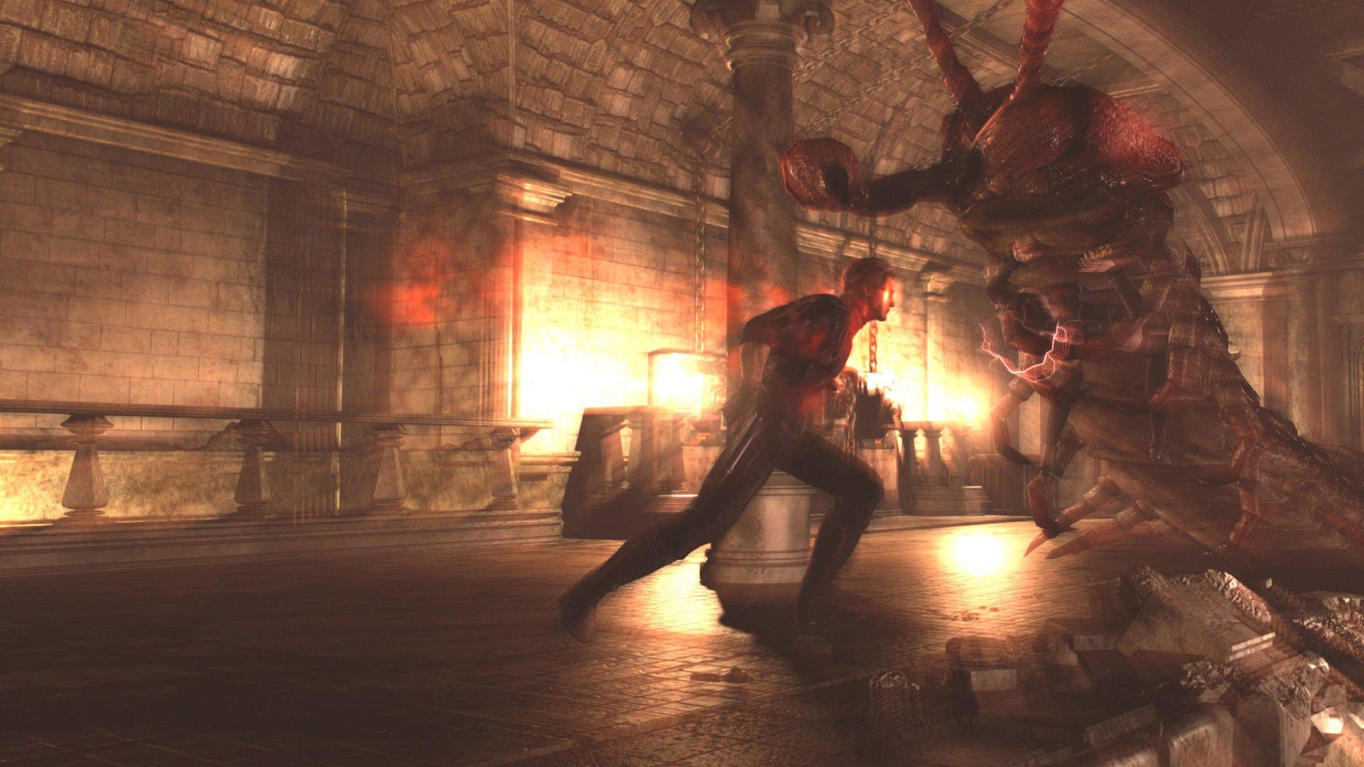 Resident evil 5 sexpics sexy pic