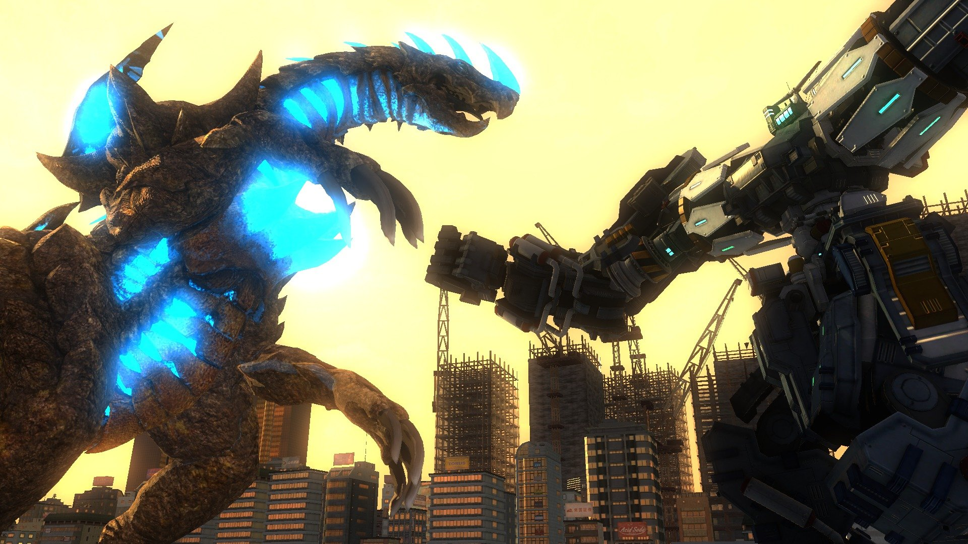 Earth Defense Force 5 Deluxe Edition Includes InGame